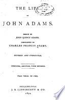 The Life of John Adams