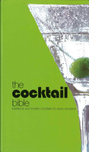 The Cocktail Bible