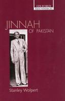 Pdf Jinnah of Pakistan