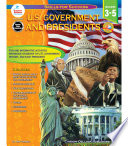 U S  Government and Presidents  Grades 3   5