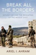 Break all the Borders Pdf/ePub eBook