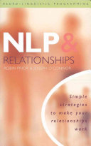 NLP & Relationships
