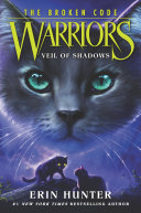 Warriors: The Broken Code #3: Veil of Shadows Pdf/ePub eBook