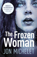 Frozen Woman