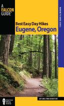 Best Easy Day Hikes Eugene  Oregon