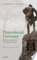 Postcolonial Germany
