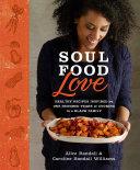 Soul Food Love Pdf/ePub eBook