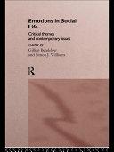 Emotions in Social Life