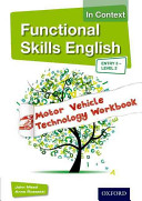 Functional Skills English in Context