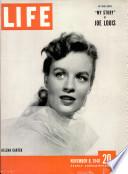 8 Նոյեմբեր 1948