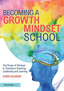 Becoming a Growth Mindset School