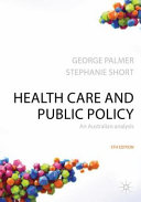 Health care and public policy (2014)