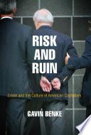 Risk and Ruin