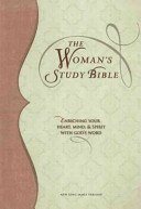 A Woman's Study Bible by Thomas Nelson Publishers,Nelson Bibles PDF