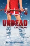 Undead Pdf/ePub eBook