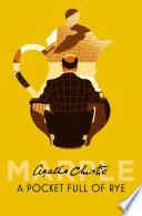 A Pocket Full of Rye  Miss Marple