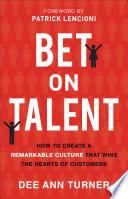 Bet On Talent