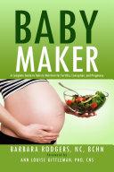 Pdf Baby Maker