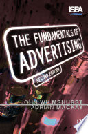 Fundamentals of Advertising