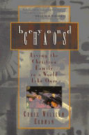 Beyond Chaos  living the Christian Family in a World Like Ours