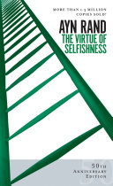 Pdf The Virtue of Selfishness Telecharger