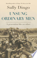 Unsung Ordinary Men Book PDF