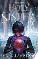 Holy Sister  Book of the Ancestor  Book 3