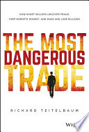 The Most Dangerous Trade Book