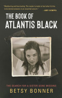 The Book of Atlantis Black: The Search for a Sister Gone Missing Pdf/ePub eBook