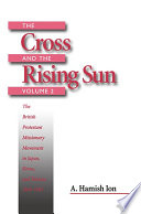The Cross and the Rising Sun