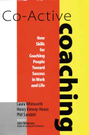 Co active Coaching Book