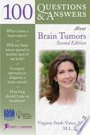 100 Questions   Answers About Brain Tumors Book