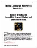 Digital Actuarial Resources