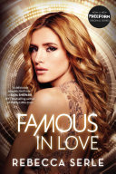 Famous in Love Pdf/ePub eBook