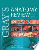 """Gray's Anatomy Review E-Book"" by Marios Loukas, R. Shane Tubbs, Peter H. Abrahams, Stephen W. Carmichael"