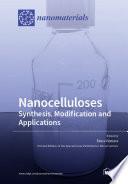 Nanocelluloses