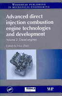 Advanced Direct Injection Combustion Engine Technologies and Development