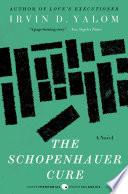The Schopenhauer Cure Book PDF