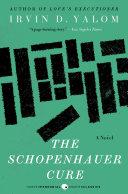 The Schopenhauer Cure Pdf/ePub eBook
