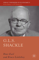 G.L.S. Shackle Book