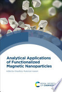 Analytical Applications of Functionalized Magnetic Nanoparticles