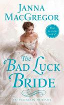 The Bad Luck Bride [Pdf/ePub] eBook