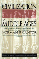 Pdf Civilization of the Middle Ages Telecharger