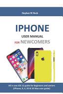 Iphone X User Manual [Pdf/ePub] eBook