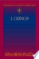 Abingdon Old Testament Commentaries 1 2 Kings