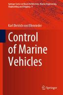 Control of Marine Vehicles