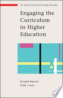 Engaging the Curriculum in Higher Education
