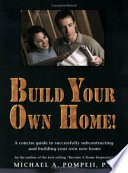Build Your Own Home!
