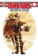 The Royal Escape