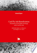 Coal Fly Ash Beneficiation